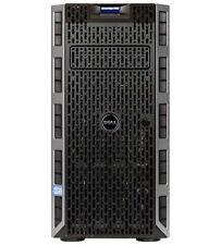Dell POWEREDGE T420 2x E5-2407 20GB iDRAC7 H310 2xPSU PANEL
