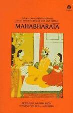 Mahabharata-ExLibrary