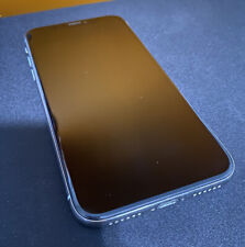 Apple iPhone X - 64GB - Silver / White (T-Mobile) A1901 (GSM) - Preowned