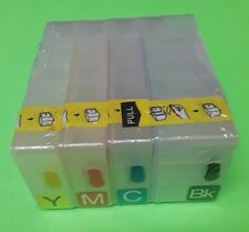 For CANON MAXIFY MB2010 MB2310 MB2020 MB2320 Refillable Ink Cartridge 1100 1200