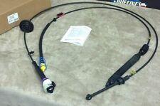 New OEM Shifter Cable Set - 1999-2007 Chevrolet Silverado, Tahoe, Suburban & GMC