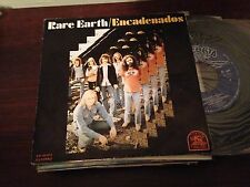 "RARE EARTH SPANISH 7"" SINGLE SPAIN CHAINED - CLASSIC ROCK PSYCH FUNK"