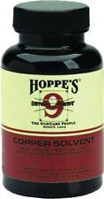 NEW! Hoppes No. 9 Bench Rest Copper Solvent 5oz Bottle BR904