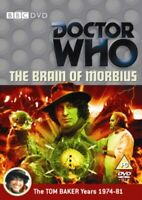 Nuovo Doctor Who - The Brain Of Morbius DVD