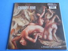 LP ITALIAN PROG CHERRY FIVE - IL POZZO DEI GIGANTI