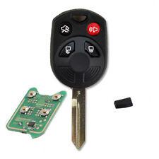 Remote Transponder Key Replace fit for Ford Focus Escape Transit 315Mhz Chip 63