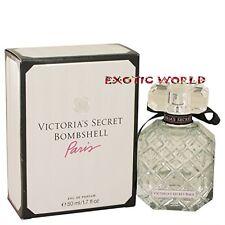 Victoria'S Secret Bombshell Paris Eau De Parfum 1.7 Fl Oz Limited Edition
