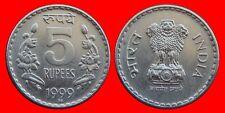 5 RUPEES 1999 INDIA-17802