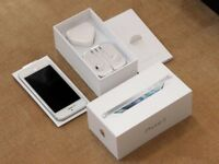 Apple iPhone 5s - 16GB - Silver (Unlocked) A1457 (GSM)+ 12 Months warranty