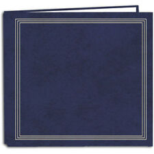Pioneer SB-700 Scrapbook Navy Blue (Same Shipping Any Qty)