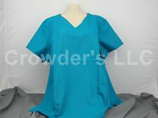 Scrub Star Core Essentials Shirt Top Size XL Color TELB