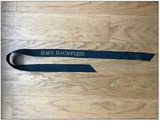 ww2 Ruban bachi HMS Dauntles Royal Navy dday USN FNFL Normandie Sword Juno Gold