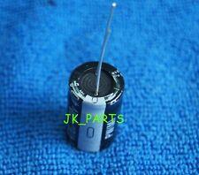10pcs 470uF 100V 105°C Radial Electrolytic Capacitor 16x25mm