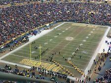 2 Tickets Green Bay Packers vs Buffalo Bills