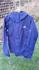 Mountain Equipment GORE-TEX PRO SHELL Jacket - Medium - Blue - great condition