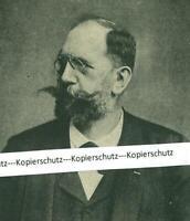 Geheimer Kommerzienrat Gabriel von Sedlmayr - Franziskaner-Bräu - München