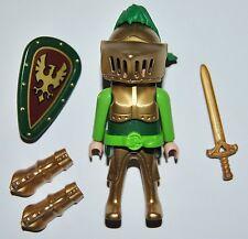 31219 Caballero orden del aguila oro playmobil,medieval,knight,eagle,gold