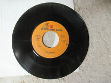 DON HO tiny bubbles / do i love you reprise  45