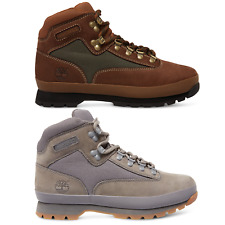 TIMBERLAND A11UL A11V8 EURO HIKER MID BOOT 46 NEW 130€ winter boots outdoor