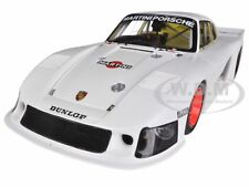 PORSCHE 935/78 MOBY DICK MARTINI TEST CAR PAUL RICARD 1/18 BY SPARK 18S054