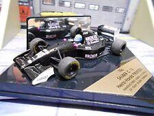 F1 SAUBER Mercedes C13 Sausin 1994 #30 Frentzen Broker Harvard Onyx RAR 1:43