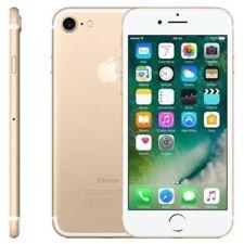 Apple iPhone 7 32 Go (désimlocké) IOS 4g LTE SIM Téléphones GSM Or Rose