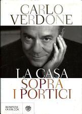 Verdone Carlo LA CASA SOPRA I PORTICI