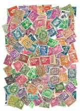 OLDER SMALL FRANCE stamp mix.(ref.307j)