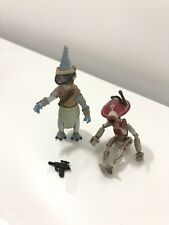 Star Wars TVC Vintage Collection Ratts Tyerell & Pit Droid 3,75'' 1 Piece