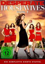 Desperate Housewives - Die komplette 7. Staffel                      | DVD | 104