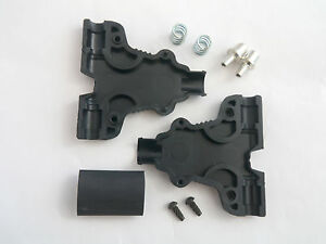 Powakaddy T/Bar Connector Kit - Made From Original UK Tooling for a Perfect Fit.