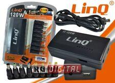 Linq It-120w Alimentatore Universale Notebook 120w