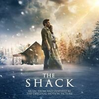 The Shack: Music From and Inspired By the Original Motion Picture CD