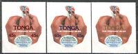 Tongo - Mi-Nr D 192/194 postfrisch / MNH ** (C798)