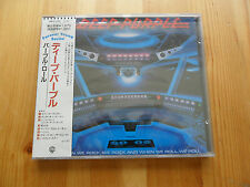 Deep Purple CD when we rock, we rock and when we roll, we roll Japon PRESS.