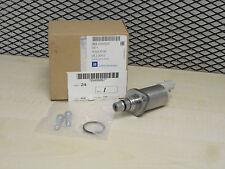 Original Opel Zumesseinheit Einspritzpumpe 55495697 NEU Druckreglerventil