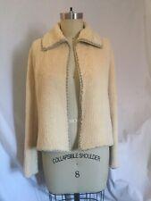 Ladies Lapin Fur Jacket