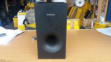 Samsung PS-EW1-1 Stéréo Hi-Fi Caisson de basse (B489)