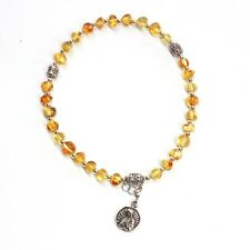 Honey Color Natural Baltic Amber Orthodox Rosary