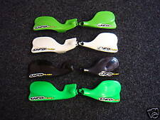 UFO KAWASAKI KX125/250 00-CURRENT HANDGUARDS 3728
