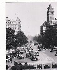 "*Postcard-""Pennsylvania Avenue"", /-Early 1900's- (#317)"