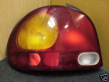 HYUNDAI ACCENT 2 DOOR COUPE 95  96 97 98 99 1995-1999 TAIL LIGHT DRIVER LH OEM
