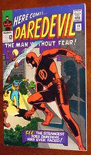 Daredevil #10 FN+