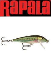 Rapala Countdown CD - 07 Colore MN  7cm  8gr SPINNING BASS TROTA ASPIO