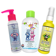 Kids Dry Hair Set
