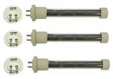 New EdenPURE GEN 4 USA 1000 Bulb Kit Set of 3 Sylvania Heating Elements US001