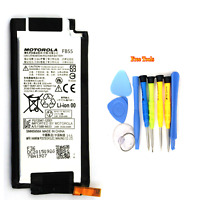 OEM FB55 BATTERY FOR MOTOROLA DROID TURBO 2 XT1585 XT1581 Moto X Force XT1580