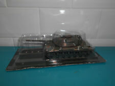 02.09.17.4 char M60A3 tank Militaire 1/72 Fabbri