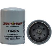 Luberfiner LFW4685 COOLANT FILTER, NO ADDATIVE