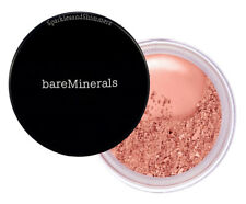 bareMinerals SUNWASHED SHELL Rose Gold All Over Face Color/Colour Powder 1.5g